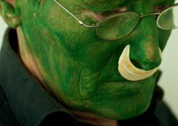 06 Green Man