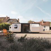 Tétrodon Atelier d'Urbanisme et d'Architecture (AUA)